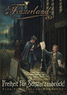 Hinterland - Schwarzenbrück Cover