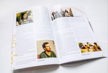 KIWI Geschäftsbericht 2015